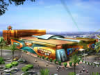 Tropicana Cineplex & Mall